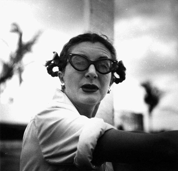 В Мультимедиа Арт Музее открылась выставка фотографий Стэнли Кубрика. Изображение № 10.