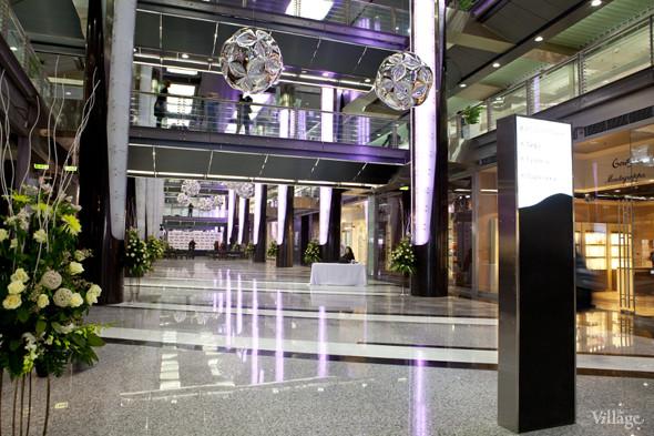 В гостинице «Москва» открывается торговая галерея. Изображение № 13.