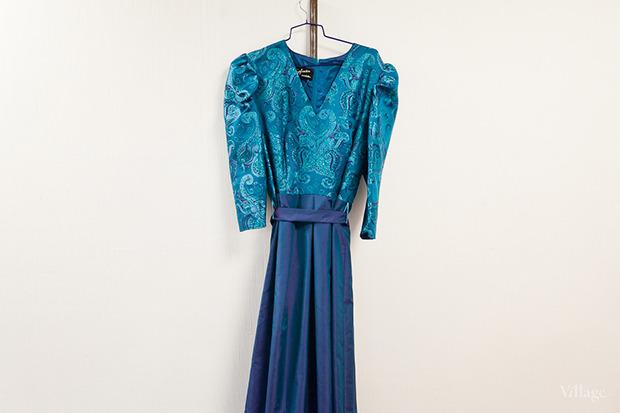Платье — 2 000 рублей. Изображение № 18.