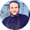 Рецепты шефов: Паста из «Бородинского» хлеба с хлопьями копченого судака. Изображение № 1.