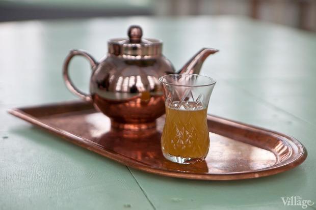 19 горячих напитков в Москве. Изображение № 19.