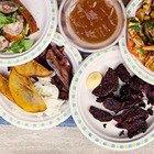 Праздник «Еды»: Что и как готовили участники фестиваля. Изображение № 1.