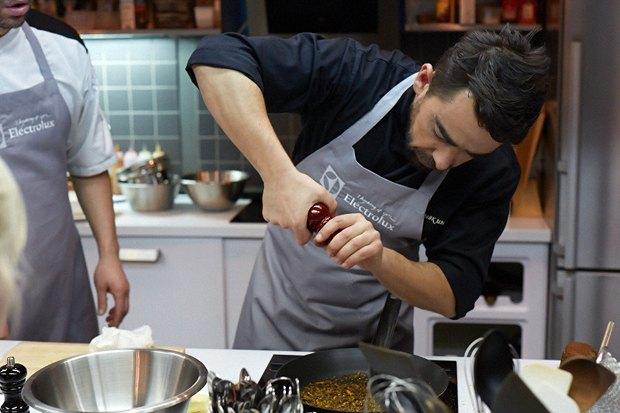 Шеф дома: Новая русская кухня Андрея Рывкина. Изображение № 45.