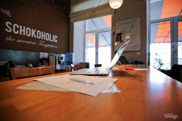 Офис недели (Киев): PackShotBoys Films. Изображение № 24.