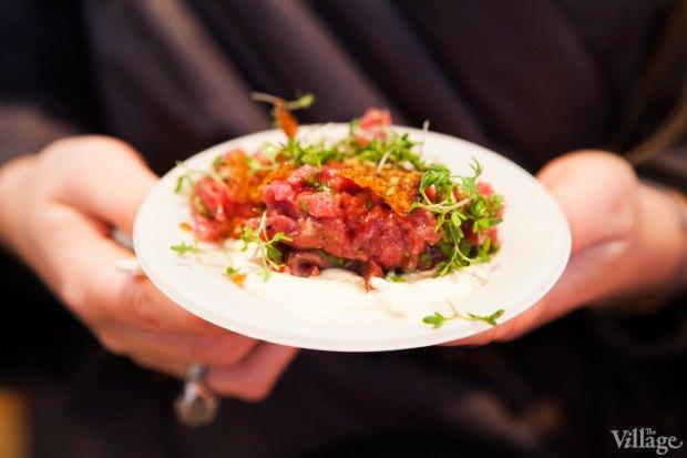 Шефы Omnivore: Андреас Дальберг о внутренностях животных и ресторанах вШвеции. Изображение № 4.