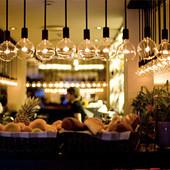 Священное питание: Кошерные рестораны и магазины Москвы. Изображение № 2.