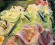 Фоторепортаж: Как делают мороженое «Баскин Роббинс». Изображение № 5.