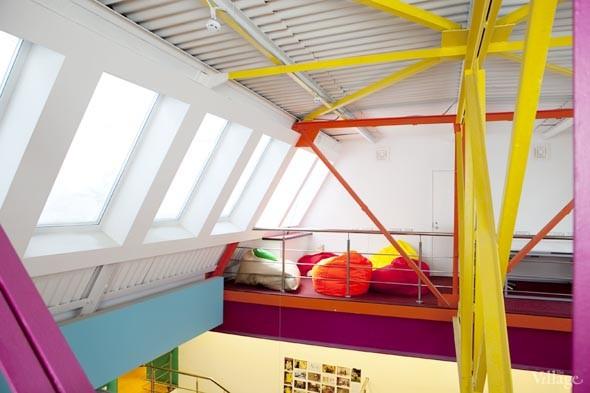 Офис недели (Москва): Ark Connect. Изображение № 35.