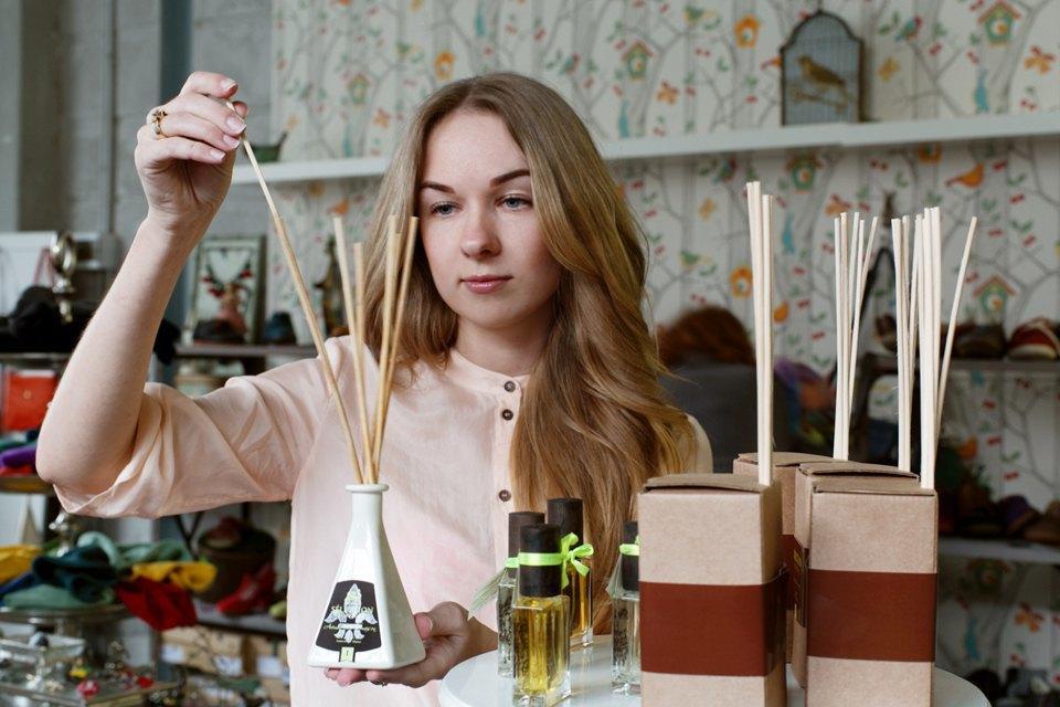 Как создать собственную марку селективной парфюмерии. Изображение № 5.