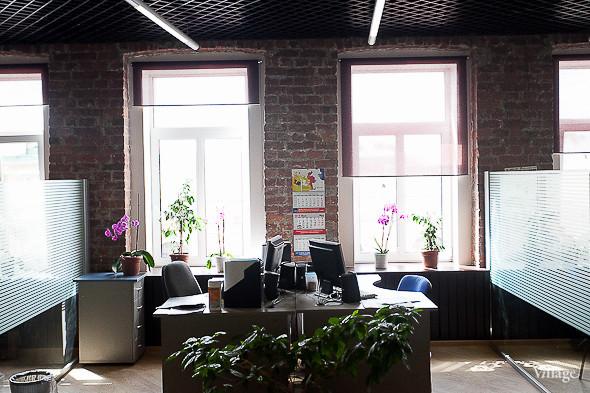 Офис недели (Петербург): Корпорация PMI. Изображение № 19.