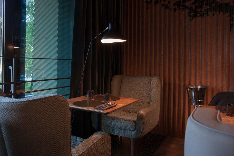 Ресторан MØS. Изображение № 7.