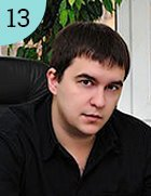 Рейтинг молодых иуспешных предпринимателей России: 2014 . Изображение № 28.