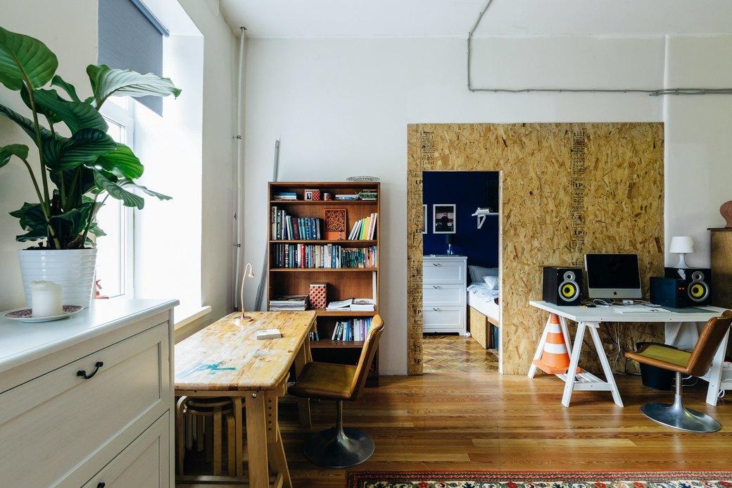 Уютная квартира вКоломне для молодой пары. Изображение № 5.