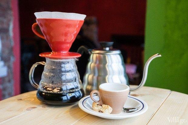 «Кофе на кухне», Hario — 117 рублей . Изображение № 13.