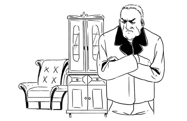 Как всё устроено: Старьёвщик. Изображение № 8.