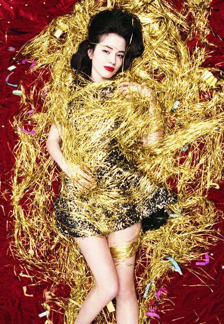 Вещи недели: 8 блестящих платьев. Изображение № 8.