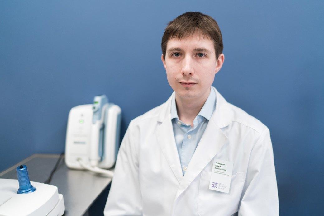 Эндокринолог Юрий Потешкин — овлиянии гормонов на нашу жизнь. Изображение № 3.