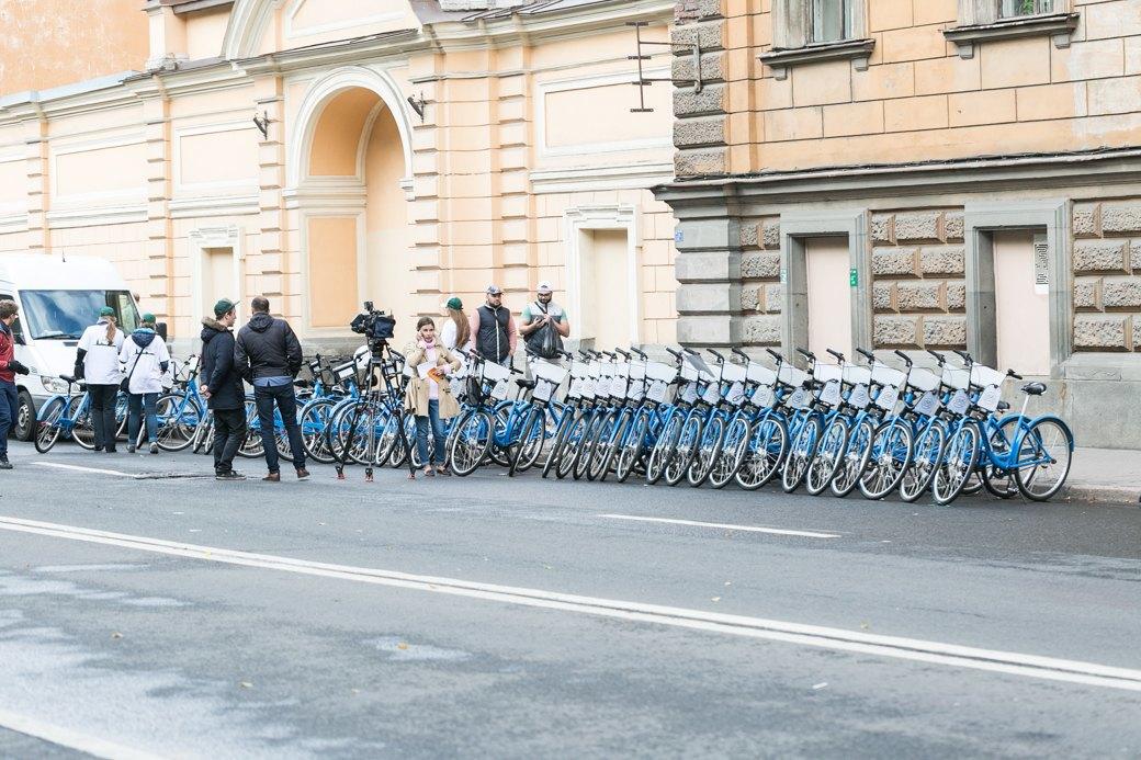 Как Петербург хотел присоединиться ко«Дню без автомобиля» инесмог . Изображение № 7.
