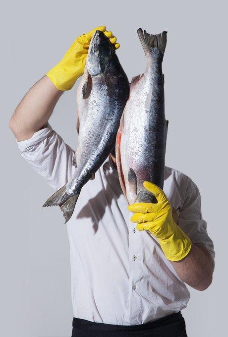«Свои люди»: Как рыбная лавка преуспела без офлайн-магазина. Изображение № 2.