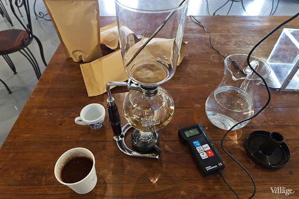 Офис недели (Петербург): Северо-западная кофейная компания. Изображение № 5.