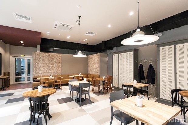 Новое место: Ресторан и кафе Probka на Добролюбова. Изображение № 10.