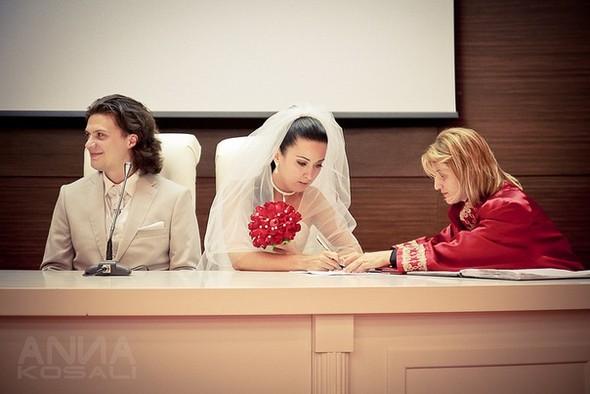 Свадьба за границей. Плюсы найдены!. Изображение № 1.