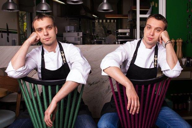 Рестораны Twins иBjorn, кафе Buro Canteen, новые Beverly Hills Diner иMax Brenner. Изображение № 1.