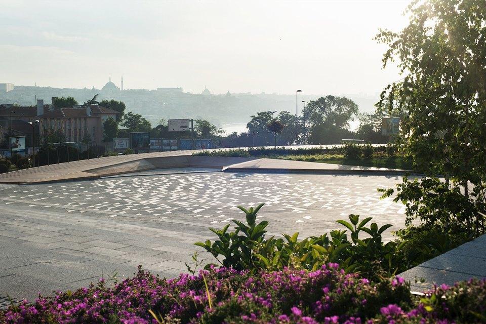 Как выглядят общественные пространства вГонконге, Бильбао идругих городах мира. Изображение № 20.