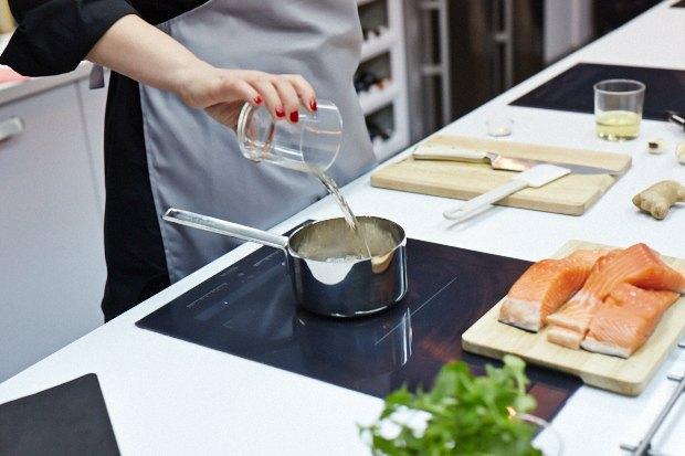 Шеф дома: Рецепты из путешествий Юлии Тарнавской. Изображение № 32.