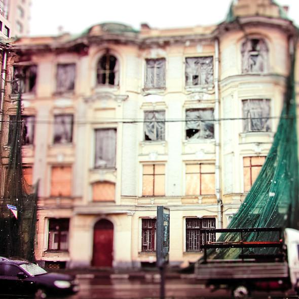 В зоне риска: Дом Быкова на 2-й Брестской. Изображение № 17.
