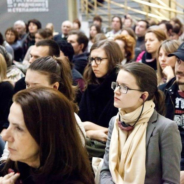 Polytech.Science.Art Week, кинофестиваль «Панк вокруг света» иконцерт Matisyahu. Изображение № 4.