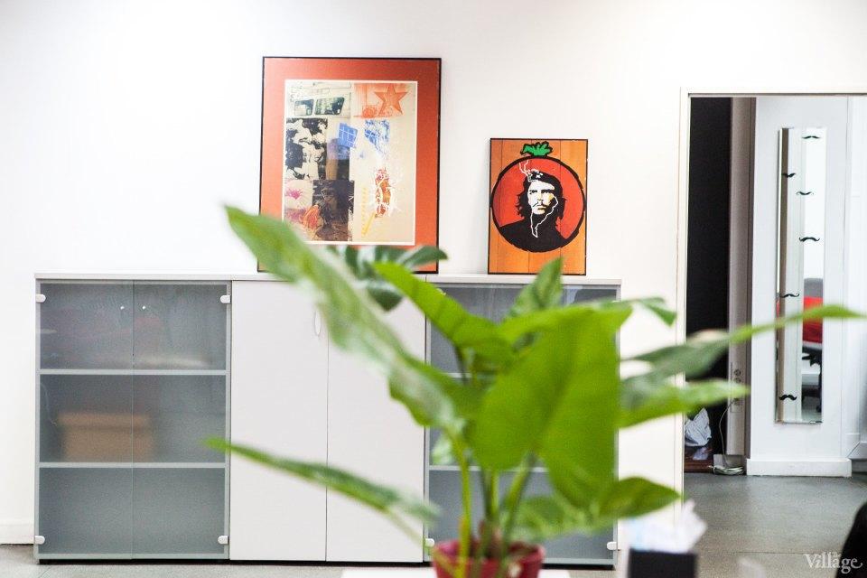 Офис недели (Москва): «АДВ». Изображение № 74.
