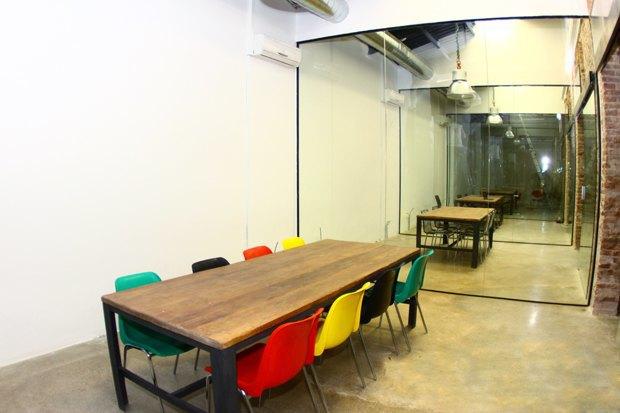 Иностранный опыт: Как арендовать помещение для бизнеса за границей. Изображение № 13.