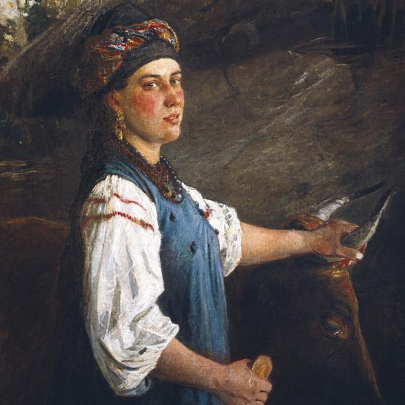 В Третьяковке открылась выставка, посвящённая 180-летию со дня рождения Николая Ге. Изображение № 8.