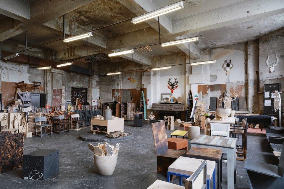 Архитектурно-производственная лаборатория Archpole. Изображение № 10.