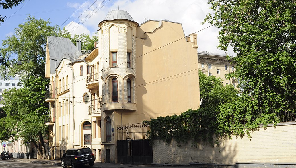 Улица Ломакина. Изображение № 31.