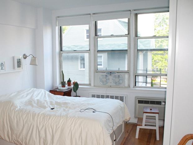 Детский взгляд: Квартира, в которой я живу. Изображение № 12.