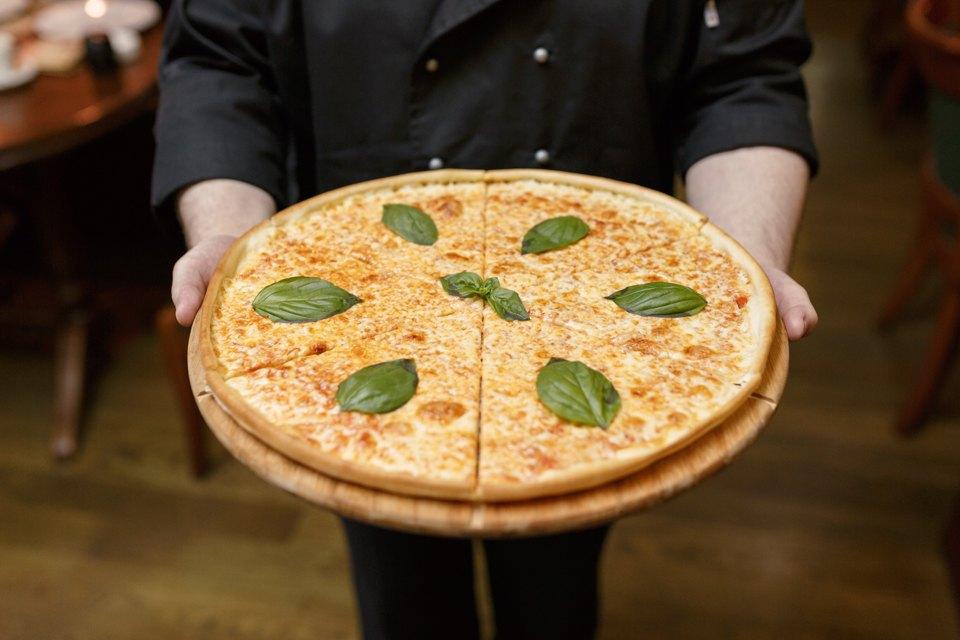 Как трое друзей запустили локальную доставку пиццы «Провинция». Изображение № 3.