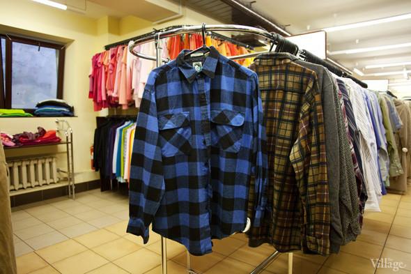 Гид по секонд-хендам и винтажным магазинам: 11 мест в Москве. Изображение № 92.