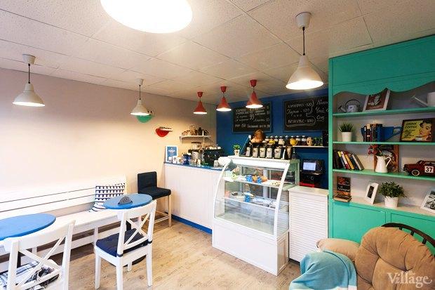 Новое место: Кофейня Friday Cup . Изображение № 2.