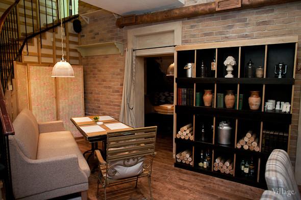 Изображение 9. Новое место: VinoGrade cafe (Петербург).. Изображение № 3.