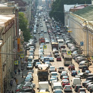 Большая перемена: Как город подготовился к саммиту G20. Изображение № 4.