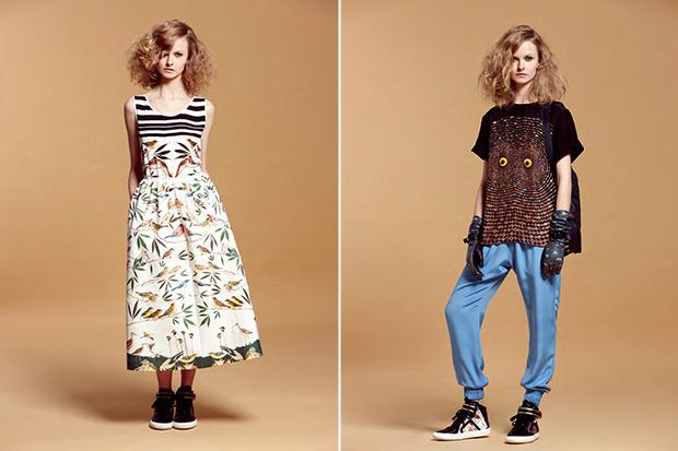 Новости магазинов: «Весна», «Цветной», Air, H&M, U.S. Polo. Изображение № 10.