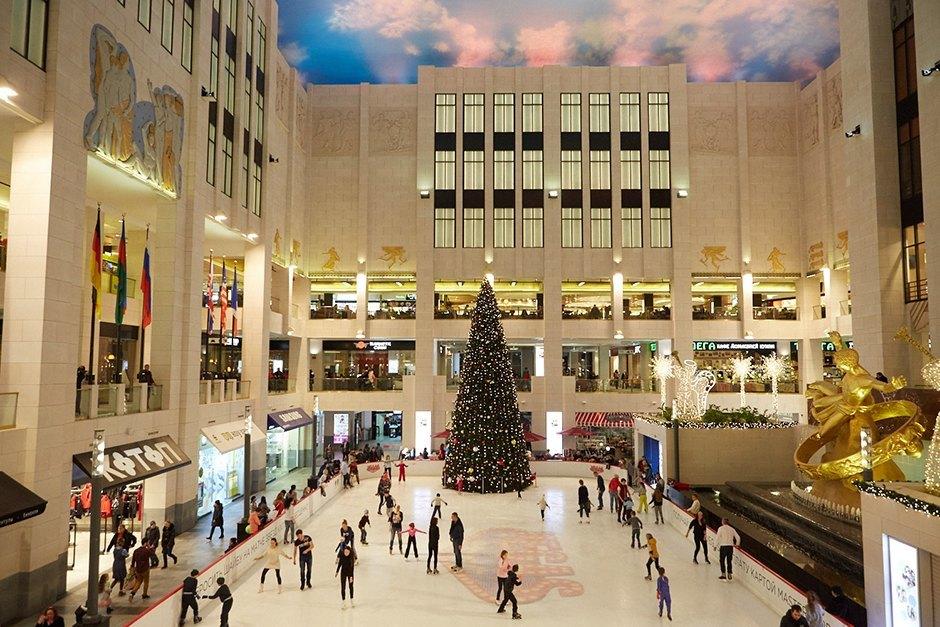 Успеть всё купить: Как не потеряться в торговом центре . Изображение № 50.