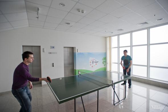 Офис недели (Киев): Сiklum. Изображение № 30.