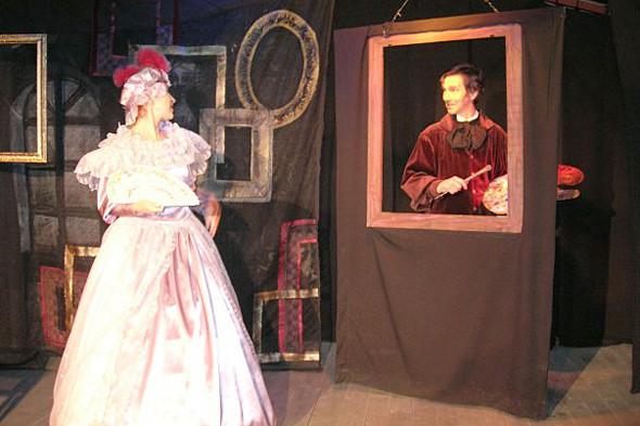 Фотография: театр «Странник». Изображение № 16.