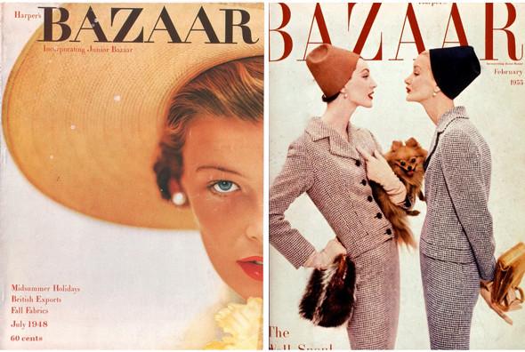 В «Гараже» открывается выставка «Алексей Бродович: от Дягилева до Harper's Bazaar». Изображение № 4.