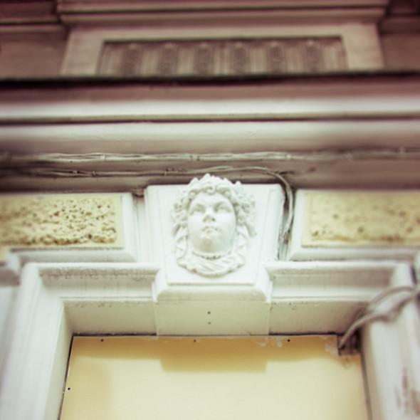 В зоне риска: Дом архитектора Никифорова. Изображение № 5.