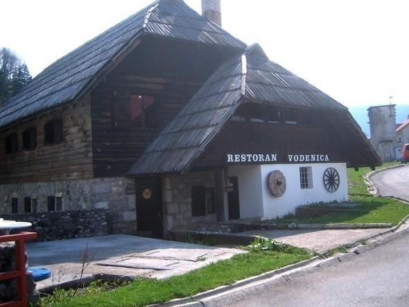 Изображение 17. Экстремальный туризм в Черногории.. Изображение № 18.