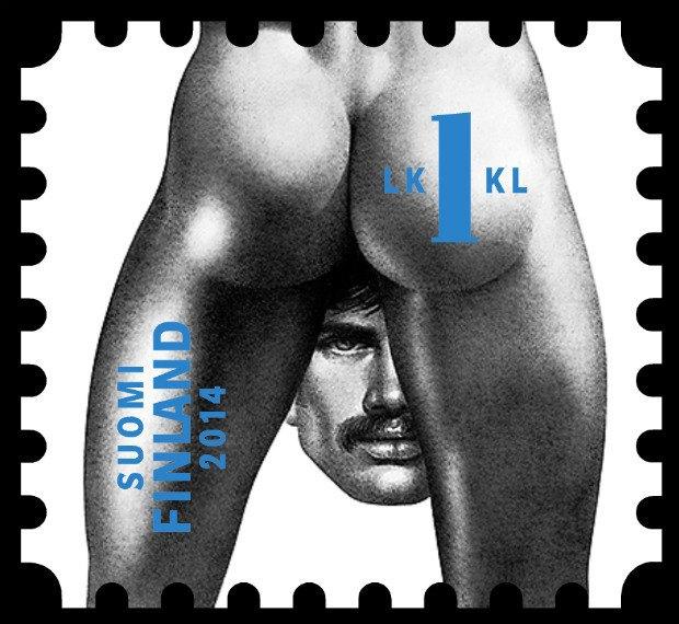 Милонов попросил непускать вРоссию письма сфинскими гомоэротическими марками. Изображение № 1.